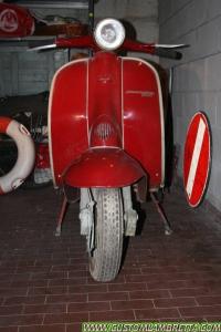 Lambretta Alessandria 01 - La fase di recupero