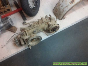 Lambretta LI 125 2a serie