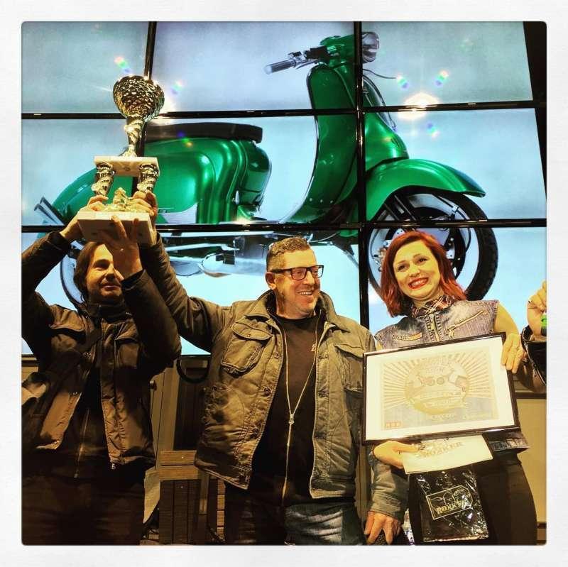 Premio Alessandria 01 - Motor Bike Expo 2016