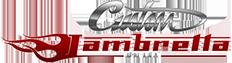 Custom Lambretta